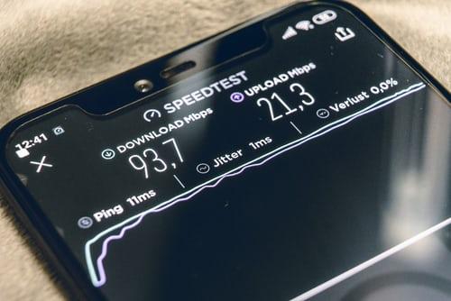 Undersøgelse af mobilt bredbåndsmarked i Danmark – Sådan får du oplysninger om det